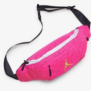 New Jordan Crossbody Bag